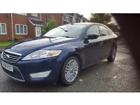 FORD MONDEO TDCI GHIA 2008,, Long Mot, Taxed And Insured Ready To Go...