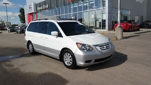 2010 Honda Odyssey EX-L w/Rear Entertainment System