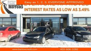 2011 Subaru Impreza 2.5 i Limited Package
