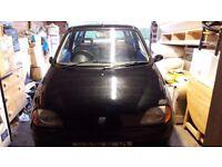 Fiat Seicento 0.9L