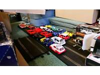 Wanted Scalextric and Slot car items