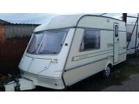 2 BERTH ACE WITH END KITCHEN AND EXTRAS MORE IN STOCK AND WE CAN DELIVER PLZ VIEW