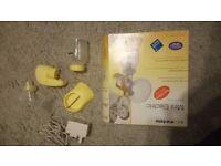Medeia mini electric breast pump