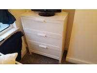 IKEA Chest of Drawers For Sale