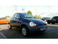 2005 (55) Ford Ka 1.3 **FULL HISTORY WITH 7 STAMPS, LONG MOT, 1 FORMER KEEPER**
