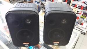 Speaker Control 1Extreme JBL ( paire )