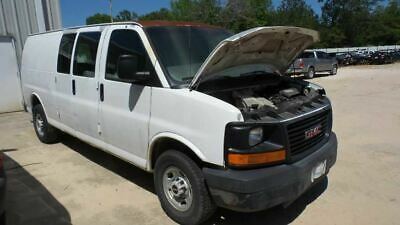 Front Coil Spring Air/Coil Spring Front Fits 03-17 EXPRESS 2500 VAN 168724