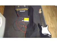 All in good working order and good condition j&d electric guitars jobs lot