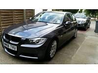BMW 318i m sport I drive