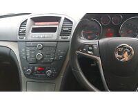 Vauxhall insignia 130cdti spares or repair