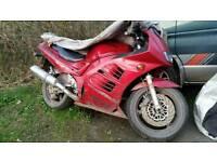 Suzuki Rf900 spares or repair