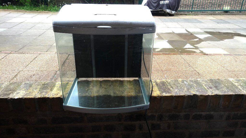 Orca Mt50 Mini Aquarium 110l 24gal Including Filter