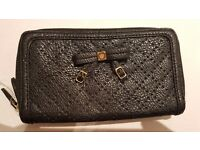 JESSICA SIMPSON black purse