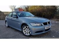 BMW 3 Series 2.0 318i ES 4dr - New MOT On Delivery