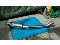 FOR SALE SP SIMMI PERFORMANCE EXHAUST
