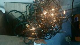 Party lights Unused and Boxed
