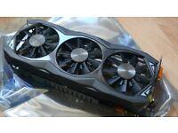ZOTAC Nvidia GTX 980 ti AMP Omega