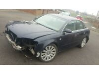 Audi A4 b7 breaking for spares