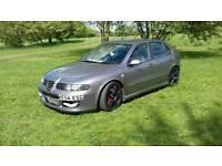 Seat leon cupra r 268.6 bhp with proof not vw audi golf bmw a3 a4 vxr turbo tdi