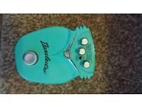 Danelectro guitar pedal