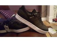 Size 8 golf shoes