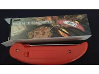 New Digital Food Thermometer