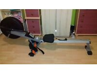 V-FIT ROWING MACHINE 55£ ASAP