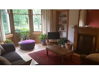 Maindoor 2 Bed Flat for Rent in quiet area, during Festival, adjacent to Holyrood Park
