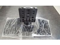 LG TV Mount Base Stand MJH403083 and NECK MJH403108