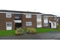 1 bedroom flat in Bullace Croft, Birmingham, B15 (1 bed)