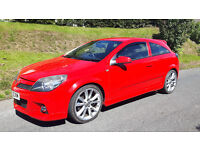 VAUXHALL ASTRA VXR 2006 - Very low milage - Only 2 Former Keepers - Excellent Condition