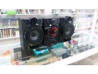Samsung Mini Audio System 230W Bluetooth