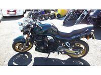 SUZUKI GSF1200 BANDIT USED MOTORCYCLE