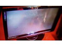LG plasma TV 42 inch. Can deliver locally. Open to offers.