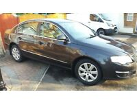 VW Passat 2007 Automatic,full leather, superb condition, FSH, owned 7 yrs