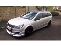 Vauxhall Astra estate xp pack cdti 1,7 / 12 month MOT