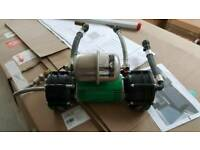 Salamander ESP100 CPV 3bar shower/water pump