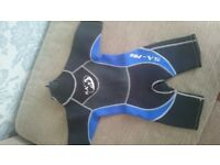 Childs wetsuit age 2-3
