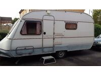 Cosmos voyager 4 berth touring classic