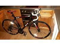 Ironman koa 100 road bike..