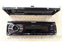 Car Stero CD Player, second hand good condition