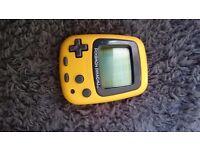 Nintendo Pikachu Pokemon Pocket Pet