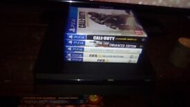 Sony playstaion 4 slim one