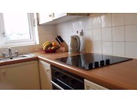 Quiet and Welcoming Double Room, offering a very spacious double room in a third floor.