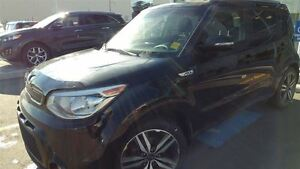 2014 Kia Soul SX - Heated Leather Seats - BlueTooth -