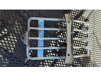 Harley Davidson Rear Rack for Softail