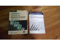 Dental Nursing textbook