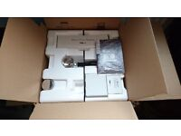 BRAND NEW, BOXED Sage Dual Boiler BES920UK Espresso machine.