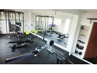 Fitness /Personal Training /Yoga / Pilates/ Dance studio for EXCLUSIVE long term rent