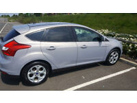 Ford focus for sale in really good condition
